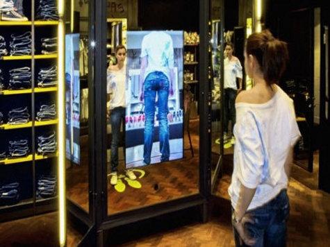 В России изобрели «зеркало для кошелька»