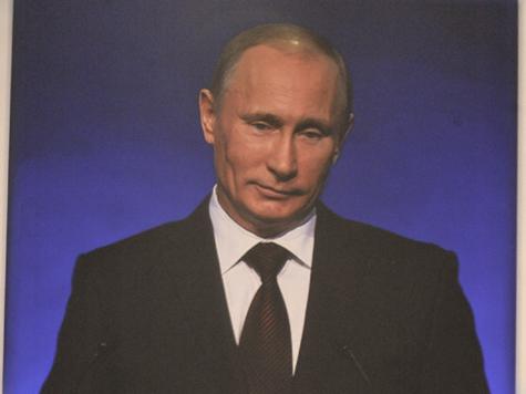 У Путина нет преференций?