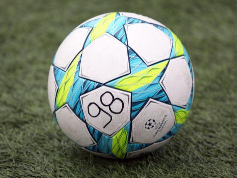 УЕФА назвала имена 10 претендентов на звание лучшего футболиста Европы
