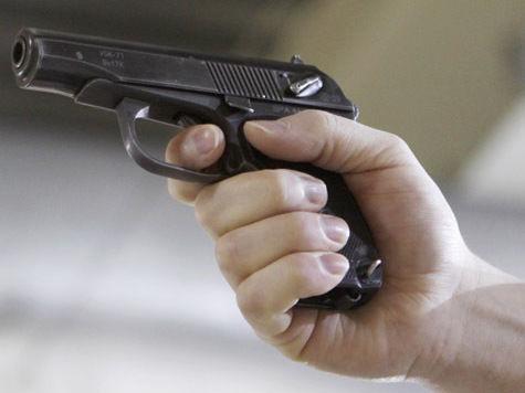 Замначальника ОМВД Свиблово выстрелил себе в голову