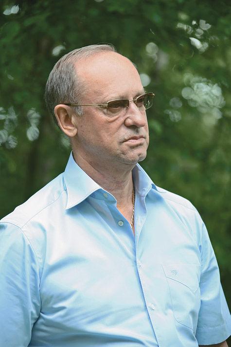 Владимир Демин: «Губернатором Подмосковья должен стать человек, за которым пойдешь в огонь и в воду»