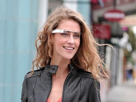 Google представляет образ жизни с интерактивными очками