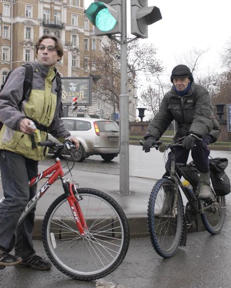 На Севере начали большое вело