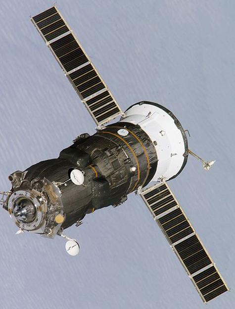 Грузовику на орбите разрешили превысить скорость