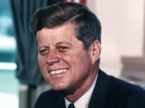 У Джона Кеннеди была несовершеннолетняя любовница