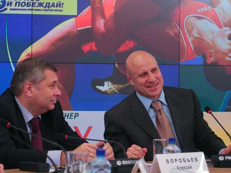 Звезды ковра встретятся на Кубке в Москве