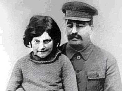 В США скончалась единственная дочь Сталина