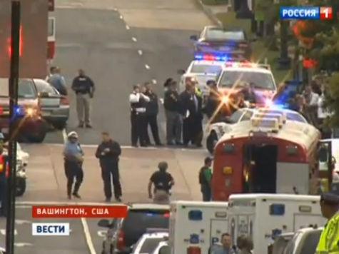 Жертвами вашингтонских стрелков стали 12 человек