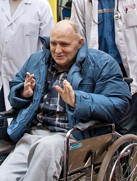 Бекетову присудили премию