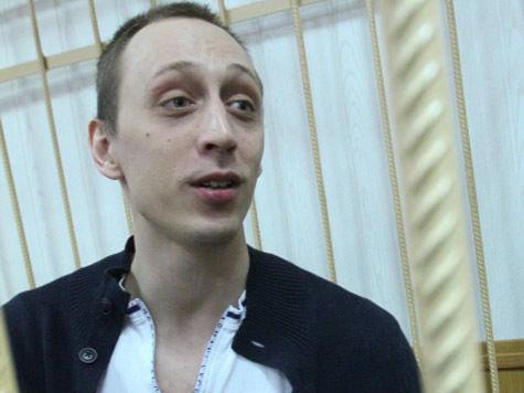 Дмитриченко окончательно обвинили в покушении на Филина