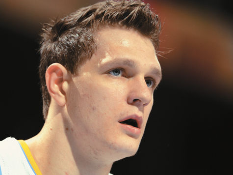 Отсутствие Тимофея Мозгова на Евробаскете-2013 на его сотрудничество со сборной России не скажется
