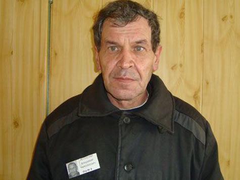 Серийного убийцу Ретунского выпустили на свободу