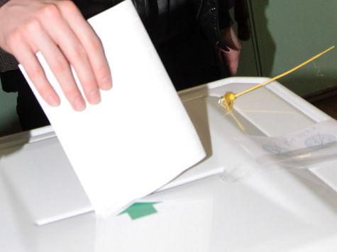 Активнее всего на выборах мэра голосуют жители Новой Москвы