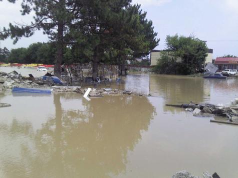 Наводнение выльется в отставки?