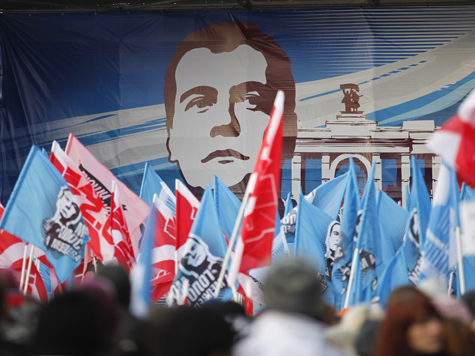 Васисуалий Лоханкин и его роль в русской революции