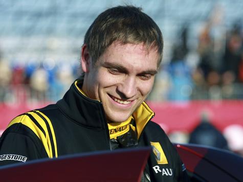 Виталий Петров нашел себе новую команду