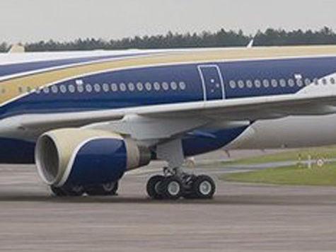 Итальянский «заяц», насмерть замерзший в самолете, оказался грузином