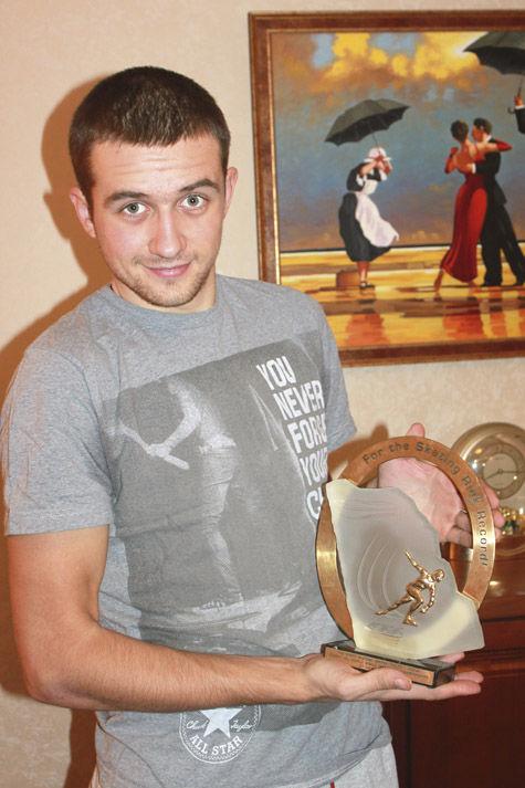 Денис Юсков: догнать голландцев