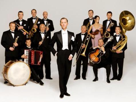 Max Raabe & Palast Orchester приедут в Россию с единственным концертом