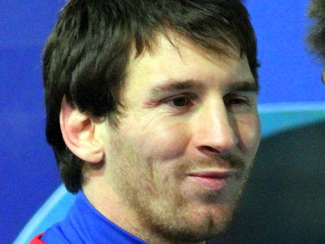 Лучший футболист мира страдает легкой формой аутизма?