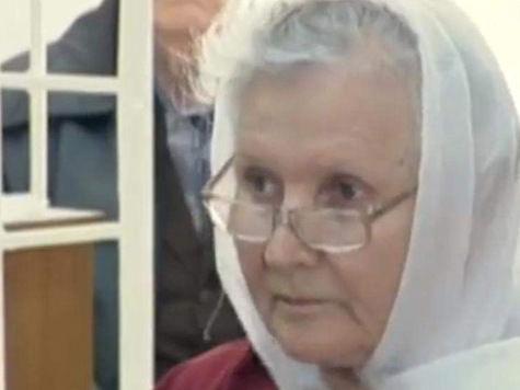 Отменен приговор врачу Алевтине Хориняк, которая выписала обезболивающее онкологическому больному