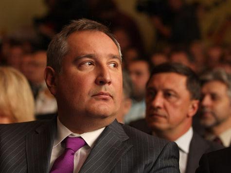 Станет ли Дмитрий Рогозин «ликвидатором» Приднестровья?