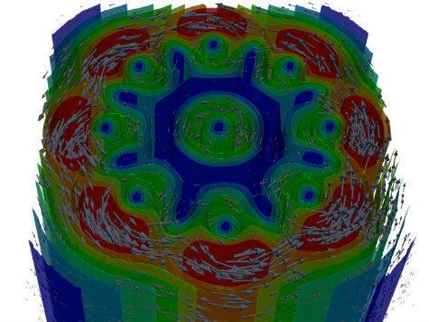 Физик Егор Бабаев предложил теорию полуторной сверхпроводимости