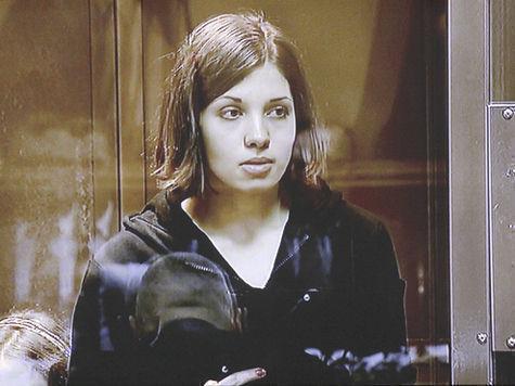 Толоконникова объявила голодовку в связи с угрозами убийством
