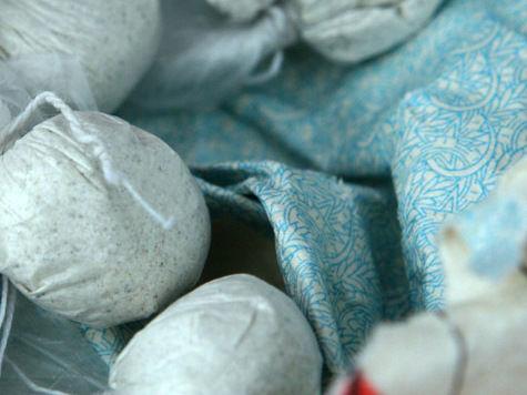 Афганские наркотики завалили Подмосковье