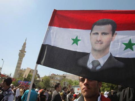 Москва — Дамаск