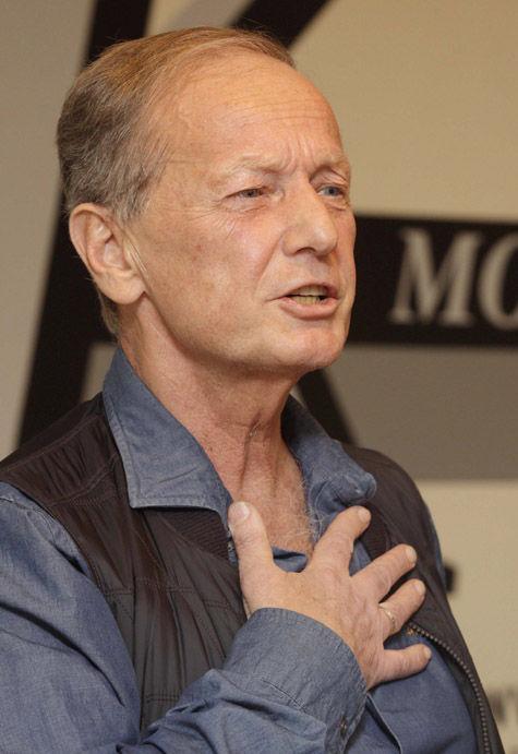 Михаил Задорнов: «Я против смертной казни, это слишком легкое наказание. Человек должен отработать кармически все!»