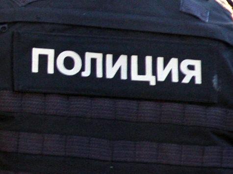 Сержант полиции в Москве попал в больницу после сцены ревности