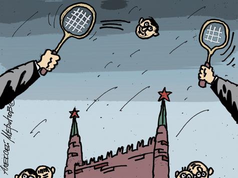 Дивный новый мир Вячеслава Володина