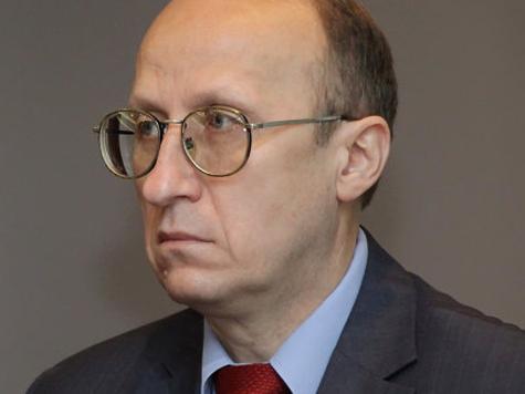 Михаила Мокрецова уволили за срыв гособоронзаказа?