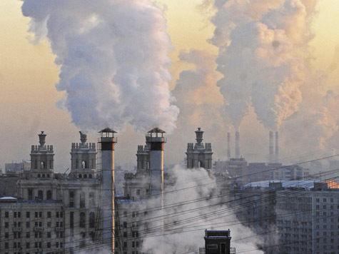 Новая индустриализация Москвы