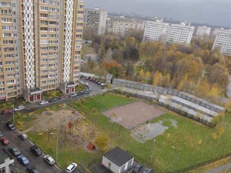 Место хрущевок займут парки и скверы