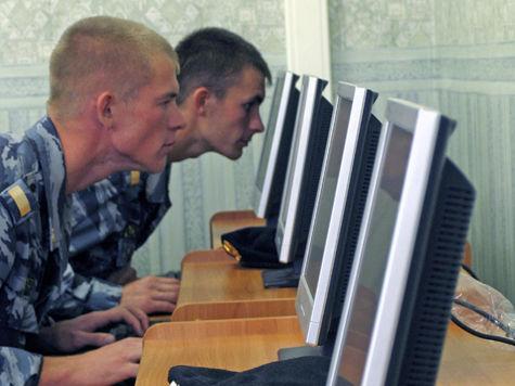 Техническая контрреволюция МВД