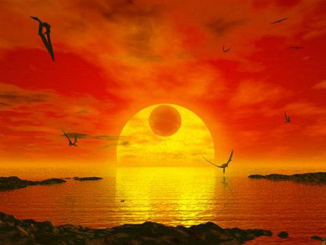 Представлен рейтинг обитаемости планет и лун