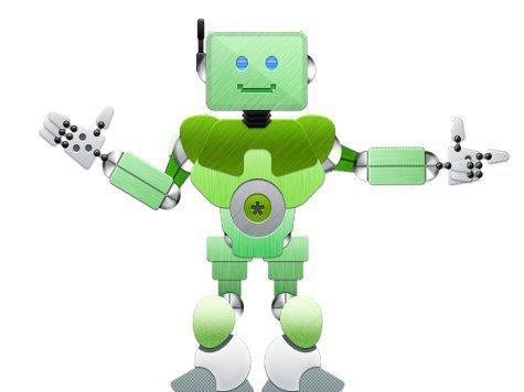 В Москве пройдет первая в истории свадьба роботов