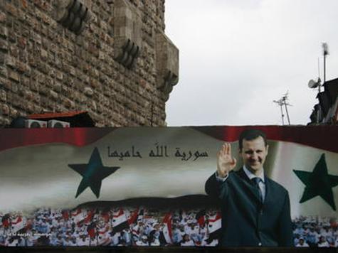 Откуда у Катара сирийская грусть?