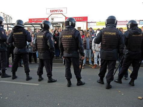 Убийство в Бирюлево: полиция пеняет на иностранца