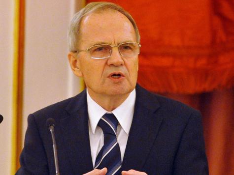 Судья Зорькин как буревестник или предчувствие «классовой войны»