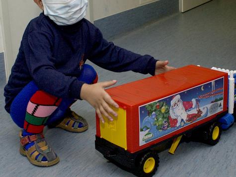 Детям с онкозаболеваниями дадут инвалидность на пять лет