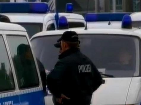 В Германии поймали русских разведчиков
