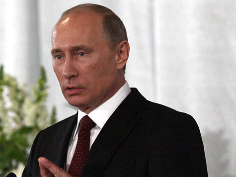 Путин обещает не обижать геев на Олимпиаде