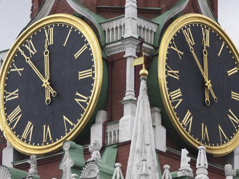 Депутаты вновь требуют вернуть «зимнее» время