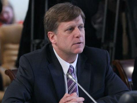 Посол США Макфол заявил, что виновные в смерти Димы Яковлева будут наказаны