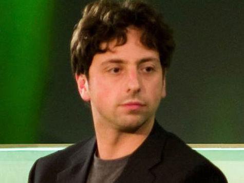 Ударит ли развод по кошельку сооснователя Google?