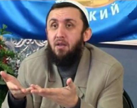 В Пятигорске взорвали заместителя муфтия Ставропольского края