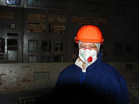 Якудза отправляет должников на «Фукусиму»